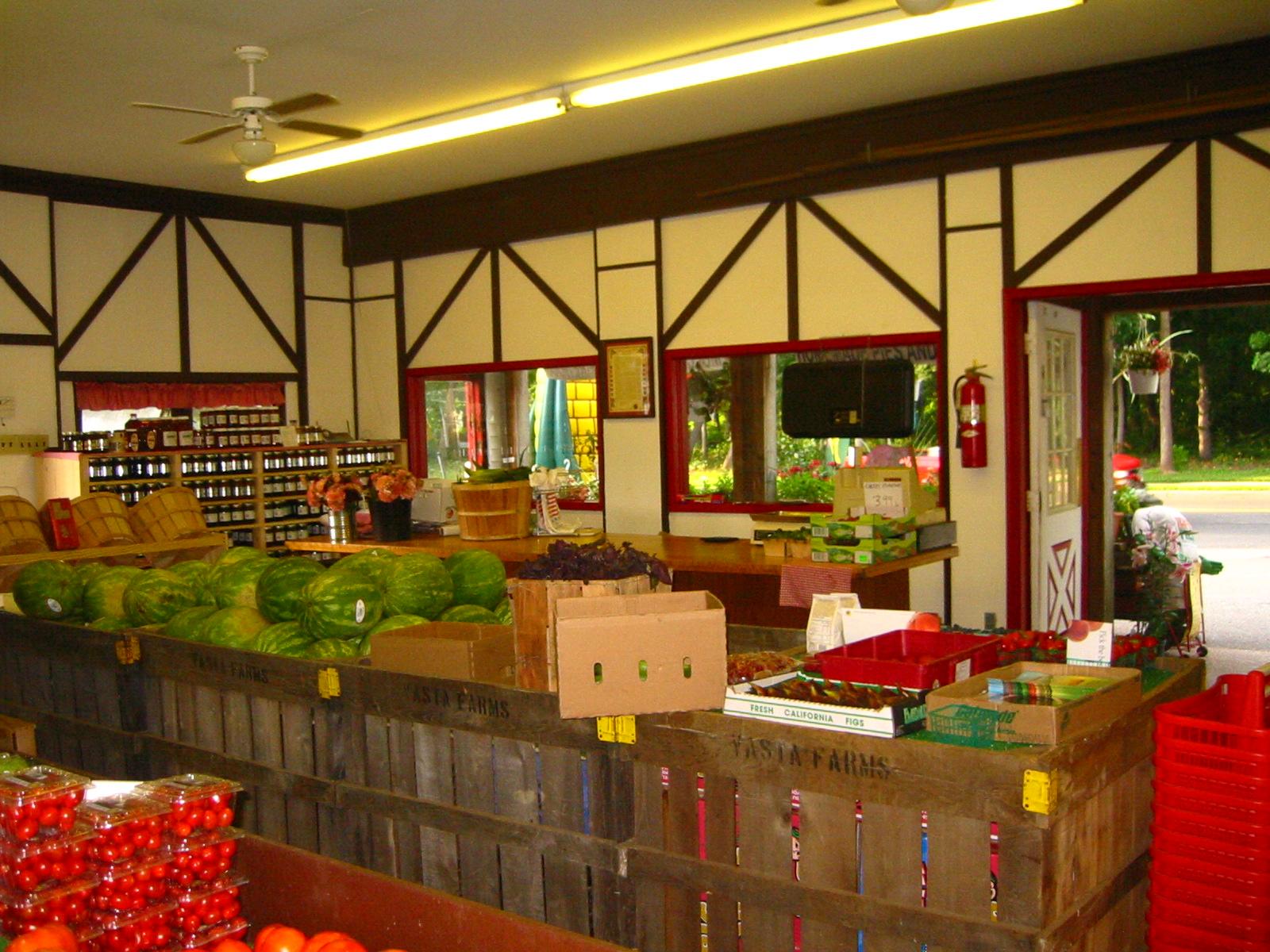 Schieferstein Farm Market & Garden Center | est 1903